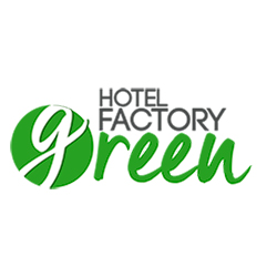 Logo 250 x 250 Factory Green