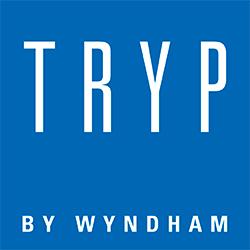 Logo 250 x 250 Hoteles Tryp By Wy